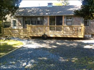 3 bedroom House with Deck in Cape May Point - Cape May Point vacation rentals