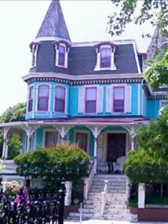 Property 99851 - Merry Widow, Unit 1 99851 - Cape May - rentals