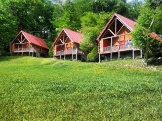 Cornerstone Cabins & Lodge - Banner Elk vacation rentals