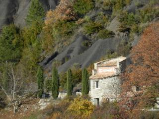 Nice Gite with Internet Access and Short Breaks Allowed - Digne les Bains vacation rentals