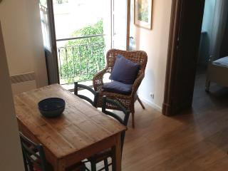 Nice House with Washing Machine and Balcony - Aigues-Vives vacation rentals