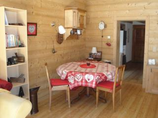 3 bedroom Ski chalet with Dishwasher in Thyon - Thyon vacation rentals