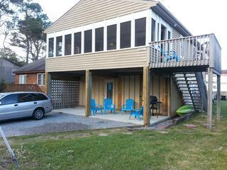 CLEAN REMODELED BEAUTIFUL QUIET  BEACH  HOUSE - Image 1 - Nags Head - rentals