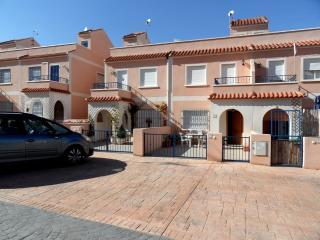 2-Bedroom Air- Con  Vista Bahia Phase III PV258 - Gran Alacant vacation rentals