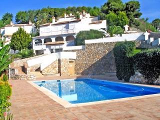 Villa mimosa - Almunecar vacation rentals