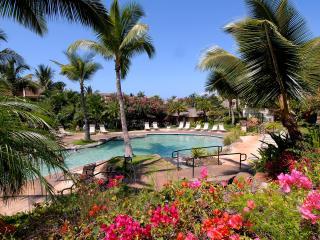 Maui Kamaole 2 Bedroom Den Garden View Ground Floor F103 - Kihei vacation rentals