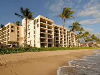 Sugar Beach Resort 1 Bedroom Ocean View 508 - Kihei vacation rentals