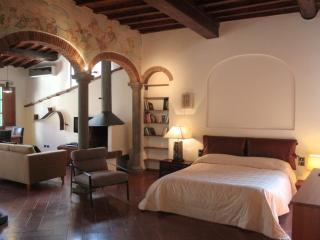 Studio Raperonzolo - Duomo  by Acaciafirenze - Montaione vacation rentals