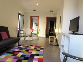 Cozy 2 bedroom Girona Apartment with Internet Access - Girona vacation rentals