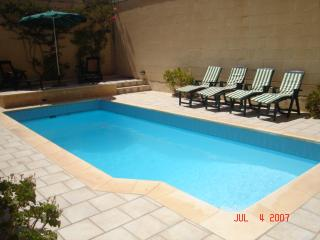 Razzett San Blas - Gozo farmhouse with sea views - Nadur vacation rentals