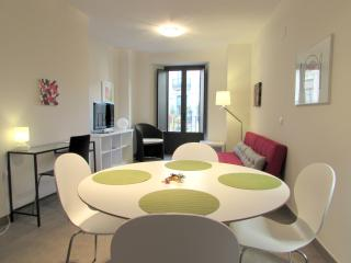 2 bedroom Apartment with Internet Access in Girona - Girona vacation rentals