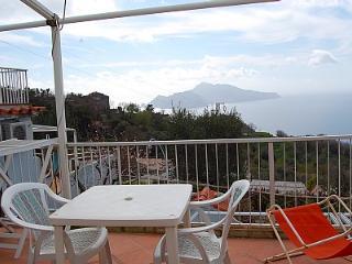 Appartamento Cerasella E - Massa Lubrense vacation rentals