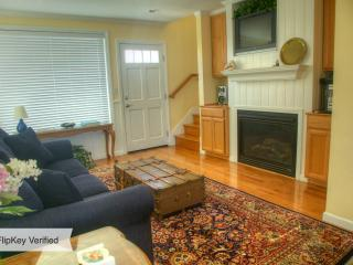Beautiful 1 bedroom Pacific Beach Condo with Deck - Pacific Beach vacation rentals