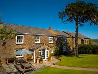 Court Farm farmhouse - Marhamchurch vacation rentals