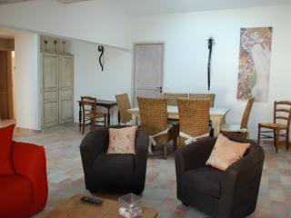 """LE PASSAGE - App. 7 pers """"la ritournelle"""" - Carcassonne vacation rentals"""