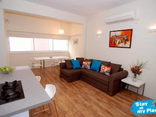 Nehemia - By The Beach - Kerem - Tel Aviv vacation rentals