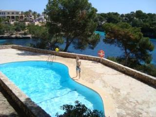 2 bedroom Condo with Television in Cala Ferrera - Cala Ferrera vacation rentals