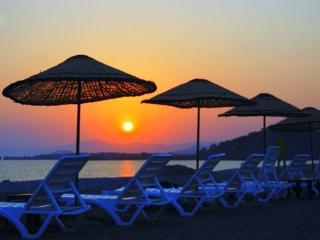 3 Bedroom Beachfront Apartment - Fethiye vacation rentals