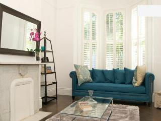 Gorgeous and huge 3bd/2ba Victorian - 1,700 sqft - San Francisco vacation rentals