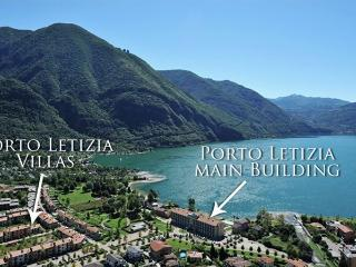 Perfect Villa with Shared Outdoor Pool and Tennis Court - Porlezza vacation rentals