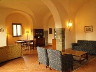 2 bedroom House with Private Outdoor Pool in Cortona - Cortona vacation rentals
