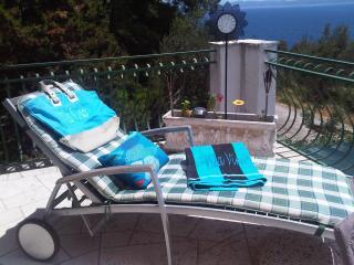 Cozy 2 bedroom Apartment in Hvar Island - Hvar Island vacation rentals