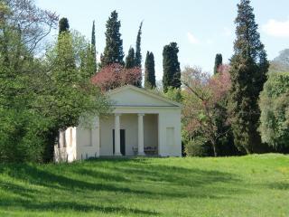 Tempietto - a genuine palladian temple in Veneto - Venice vacation rentals