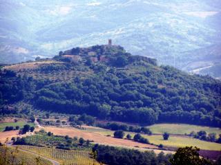 B&B Il borgo sulla collina-Great views - Perugia vacation rentals