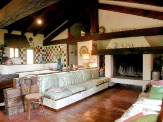 Country house in the hills around Asolo - Monfumo vacation rentals