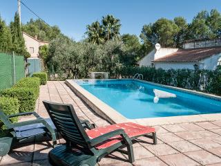 5 bedroom Villa with Internet Access in Villalonga - Villalonga vacation rentals