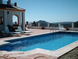 Villa José 1 - Comares vacation rentals