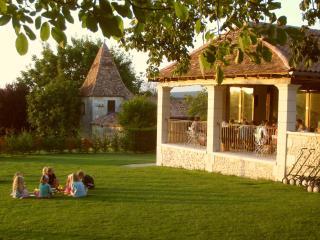 L'Appartement, Longeveau - Charente vacation rentals
