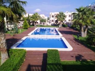 Lovely 2 bedroom Province of Albacete Condo with A/C - Province of Albacete vacation rentals