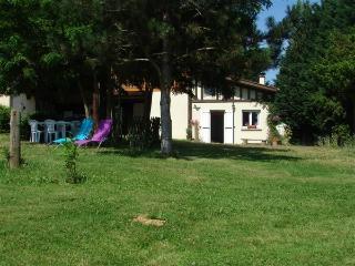 Cottage in southwest France- Hautes-Pyrénées - Puydarrieux vacation rentals