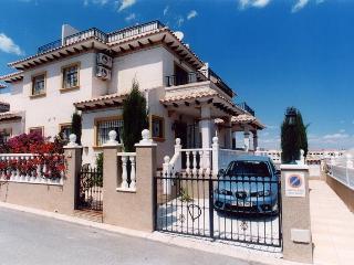 3 bedroom Townhouse with A/C in La Zenia - La Zenia vacation rentals