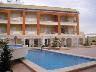 2 bedroom Apartment with Satellite Or Cable TV in Algorfa - Algorfa vacation rentals