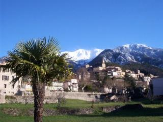 Canigou Ecovillage Catalan, charming, hot springs - Vernet-Les-Bains vacation rentals
