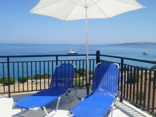 Perfect 3 bedroom Villa in Agios Nikolaos with A/C - Agios Nikolaos vacation rentals