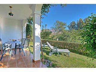Comfortable Mijas Apartment rental with A/C - Mijas vacation rentals
