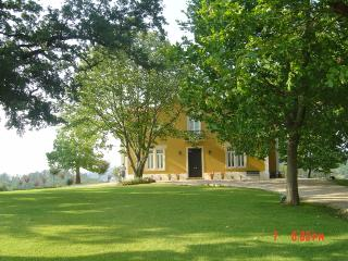 Beautiful 4 bedroom Farmhouse Barn in Ferreira do Zezere - Ferreira do Zezere vacation rentals