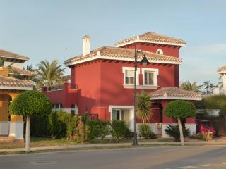 Villa La Poggia - Mar Menor - Murcia vacation rentals