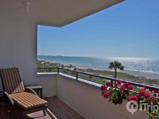Longboat Key Players Club #401 (3 Month Minimum Stay) - Florida South Central Gulf Coast vacation rentals