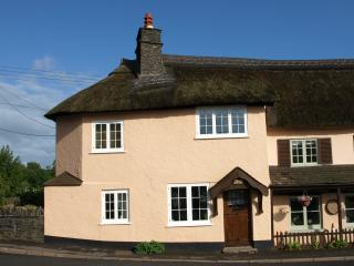 Nice 2 bedroom Cottage in Exford - Exford vacation rentals