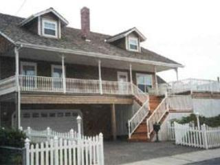 THE SEAVIEW MANOR - Beautiful Oceanview home - Seaside - rentals