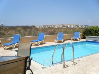 """Villa Rachel"" Heated Pool, Protaras, Ayia Triada. - Protaras vacation rentals"