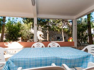 Apartments Ivan - 25141-A1 - Pag vacation rentals