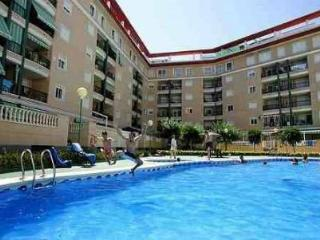 Stunning PuertoPinar Penthouse - Guardamar del Segura vacation rentals