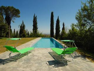 The Artist's Villa (v042) - Montepulciano vacation rentals