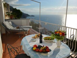 Casa San Tommaso two - Praiano vacation rentals