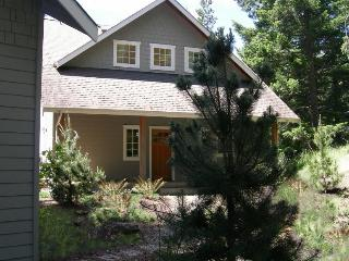 Lovely Craftsman-style home w/ tranquil views & nearby beach access! - Eastsound vacation rentals